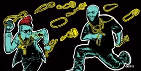 Great Music While High: Run the Jewels