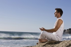 Meditate While You Medicate: Gratitude