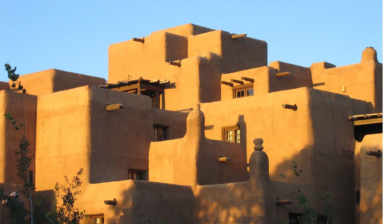Sana Fe Inn And Spa New Mexico