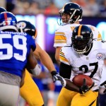 Steelers Running Backs Le'Veon Bell and LeGarrette Blount Charged With Marijuana Possession | Source: http://www.nydailynews.com/sports/football/steelers-le-veon-bell-legarrette-blount-arrested-marijuana-possession-article-1.1911141