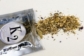 Is Spice Nice? A Look at Synthetic Cannabis