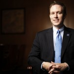 Ohio Gubernatorial Candidate Supports Medical Marijuana | Source: http://www.dispatch.com/content/stories/local/2013/12/12/fitzgeralds-path-looks-rocky-now-experts-say.html