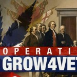 Operation Grow4Vets Seeks to Provide Veterans With Free Cannabis, Source: http://www.medicaljane.com/2014/05/20/operation-grow4vets-helping-veterans-gain-access-to-cannabis-medicine/