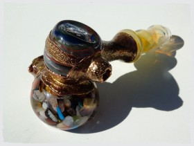 Piece of the Week | Under the Sea Pipe