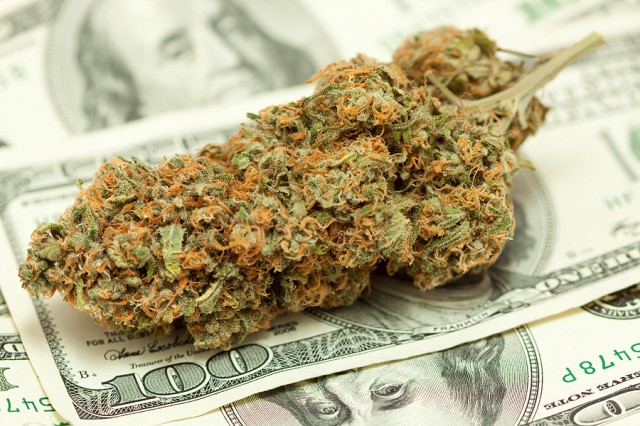 The Banking Bind: How Federal Law Is Making Business Difficult for Cannabis Dispensaries