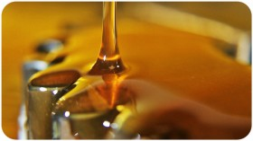 Warning: Do Not Vaporize Edible Cannabis Oil