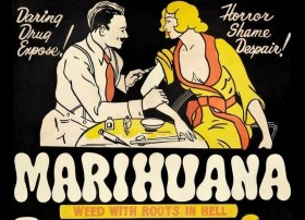 Where Does the Word 'Marijuana' Come From?