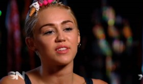 Miley Cyrus Says Social Media Is Worse Than Weed