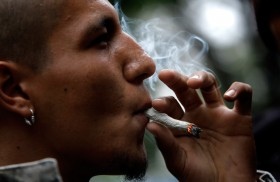 Cannabis Decriminalization Does Not Increase Teen Risk Behaviors
