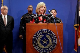 Houston District Attorney Candidates Move to Reduce Threat of Arrest for Possession of Small Amounts of Marijuana
