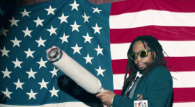 Lil Jon and Rock the Vote Present #TURNOUTFORWHAT