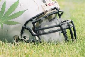 Marvin Washington, Retired NFL Star, Stumps for Cannabis