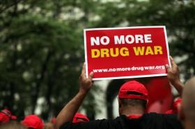 Oregon Marijuana Legalization Gets Boost From Cops