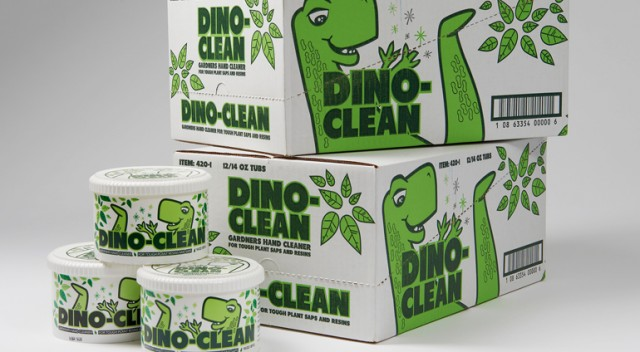 Product Review: Dino Clean Hand Cleanser