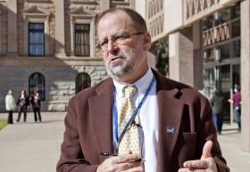 Will Humble, Arizona Top Health Officer, Hates Cannabis