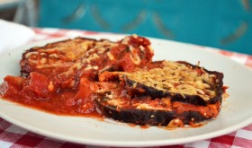 Great Edibles Recipes: Medicated Eggplant Parmigiana