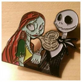 Headiest Dab Pins: The Nightmare Before Dabmas