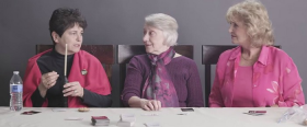 Video of 'Grandmas Smoking Weed for the First Time' Goes Viral