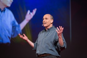 DPA's Ethan Nadelmann Gives TED Talk