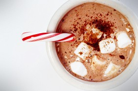 Great Edibles Recipes: Crockpot Cannabis Hot Cocoa