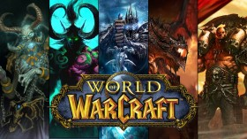 Great Video Games While High: World of Warcraft