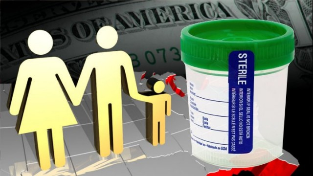drug testing for welfare In 10 states, someone who applies for welfare cash assistance through the temporary assistance for needy families (tanf) program doesn't just have to deal with complicated paperwork at a time .