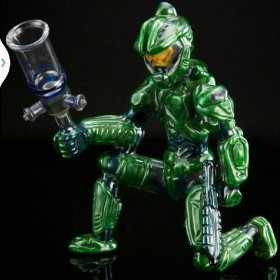 Instafire: HALO Master Chief Dab Rib by Mako