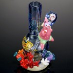 Instafire: Spongebob Squarepants Mini Tube, Source: http://instagram.com/theglassnetwork