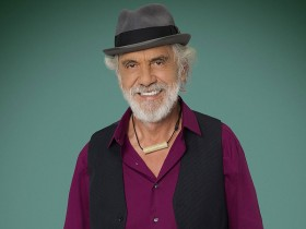 Interview: Tommy Chong on Dancing With the Stars, Smoke Swipe and More