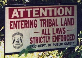 Native American Tribes Cleared to Grow Cannabis by DOJ