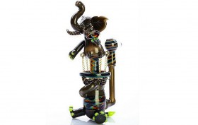 Piece of the Week | Heady Errlephant Elephant Rigs