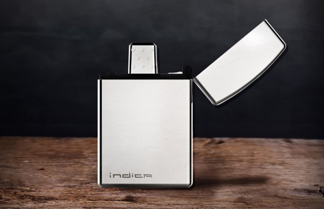 Product Review: Indica Vaporizer