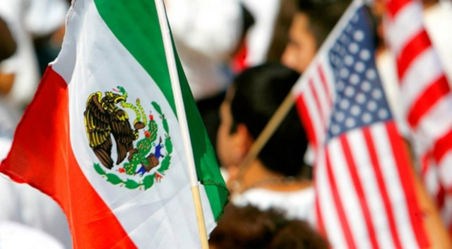 U.S. Grown Weed Being Smuggled Into Mexico