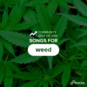 2014's Top Rated Music for Stoners