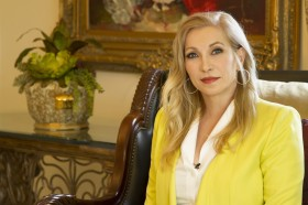 Cheryl Shuman: Queen of Cannabis or Controversy?