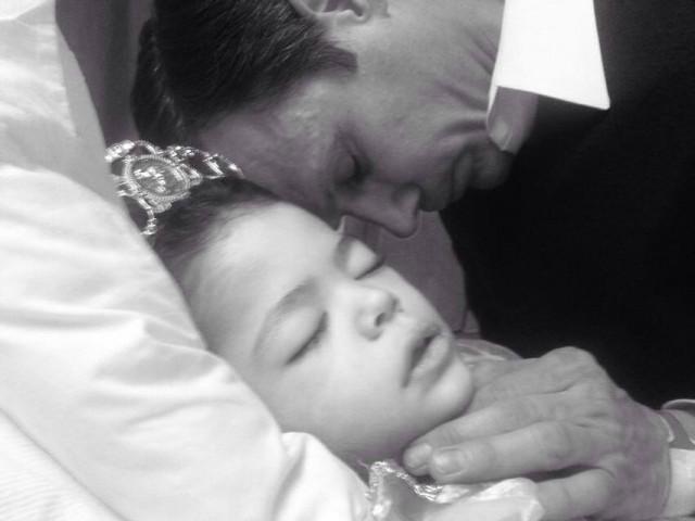 Chloe Grauer-Lea, TN 3-Year-Old, Dies Waiting for CBD Oil