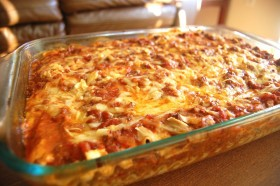 Great Edibles Recipes: Classic Cannabis Lasagna