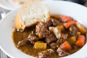 Great Edibles Recipes: Crock Pot Guinness Beef Stew