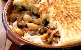 Great Edibles Recipes: Shepherd's Pie