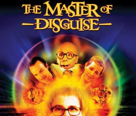 Great Movies While High: The Master of Disguise