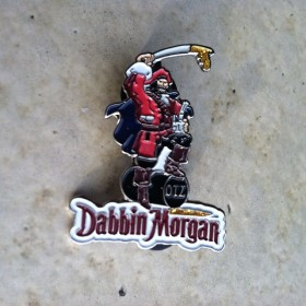 Headiest Dab Pins: Dabbin' Morgan