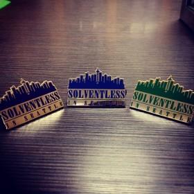 Headiest Dab Pins: Solventless in Seattle