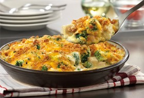 Healing Recipes: Epilepsy – Broccoli Cheddar Casserole