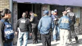 IRS Prepares to Audit, Raid Dispensaries