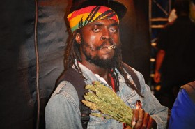 Legalize It: Marijuana's Relationship With Reggae and Its Future Prospects in Jamaica