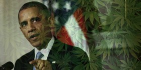 Obama Predicts More States Will Legalize Cannabis