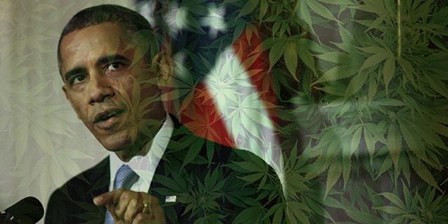 Obama Predicts More States Will Legalize Cannabis