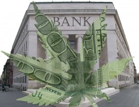 Oregon Bank Accepts Cannabis Business, Then Rescinds Offer