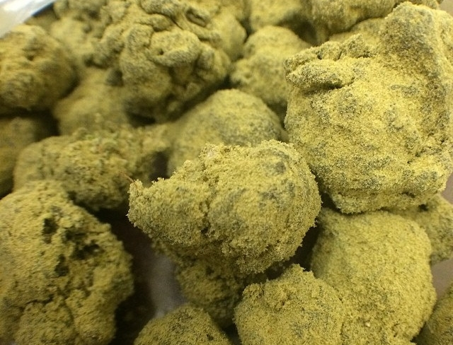 State Agency Suspicious of High THC Buds in Washington