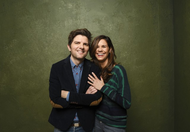 Adam Scott's New Cannabis Themed Sitcom 'Buds' Will Bring Weed Culture to Network TV, Source: http://www4.pictures.zimbio.com/gi/2015+Sundance+Film+Festival+Portraits+Day+btA-FDzqRX9x.jpg